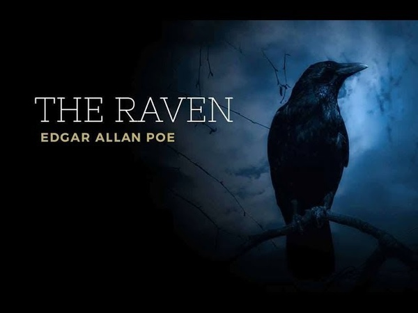 Rotting Christ The Raven by Edgar Allan Poe