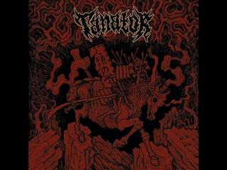 TANATOR Degradation of Mankind 2017 (Full-length)