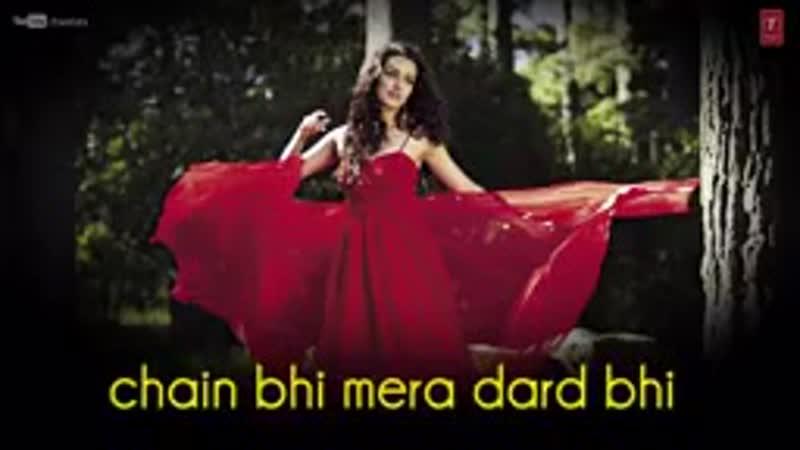 Tum Hi Ho Aashiqui 2 Full Song With Lyrics Aditya Roy Kapur Shraddha Kapoor 144 X 144 mp4