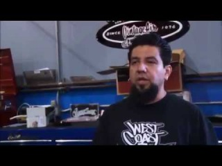 Inside West Coast Customs   S01E06   Not Your Grandparents RV   HD