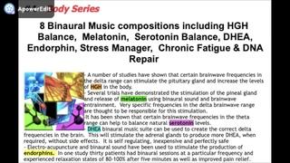 Binaural Music Series Review - Is Binaural Music Series Legit?