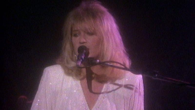 Fleetwood Mac Isn t It Midnight Official Music Video