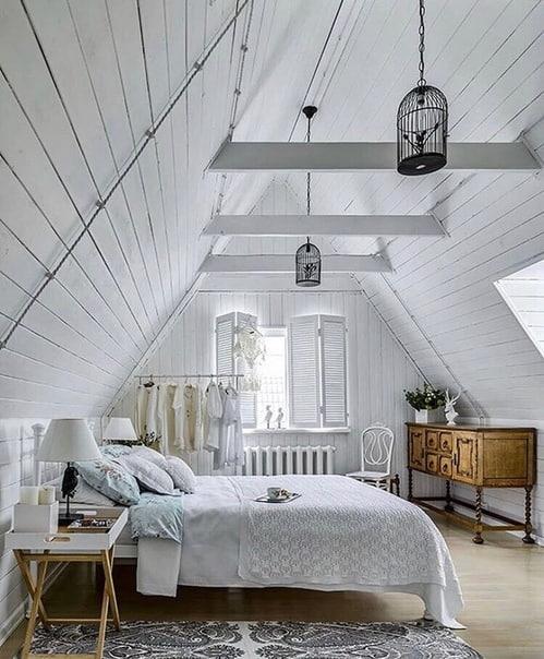 bedroom attics - HD1200×1602