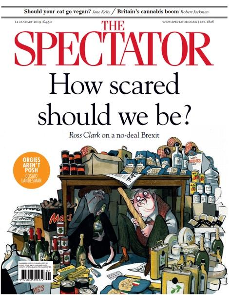 2019-01-12 The Spectator