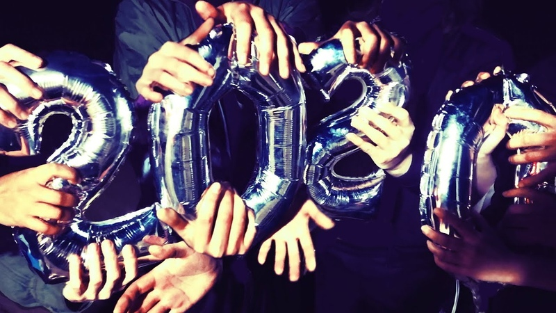 Ada Rook - 2,020 Hands (Official video) ********READ DESCRIPTION********