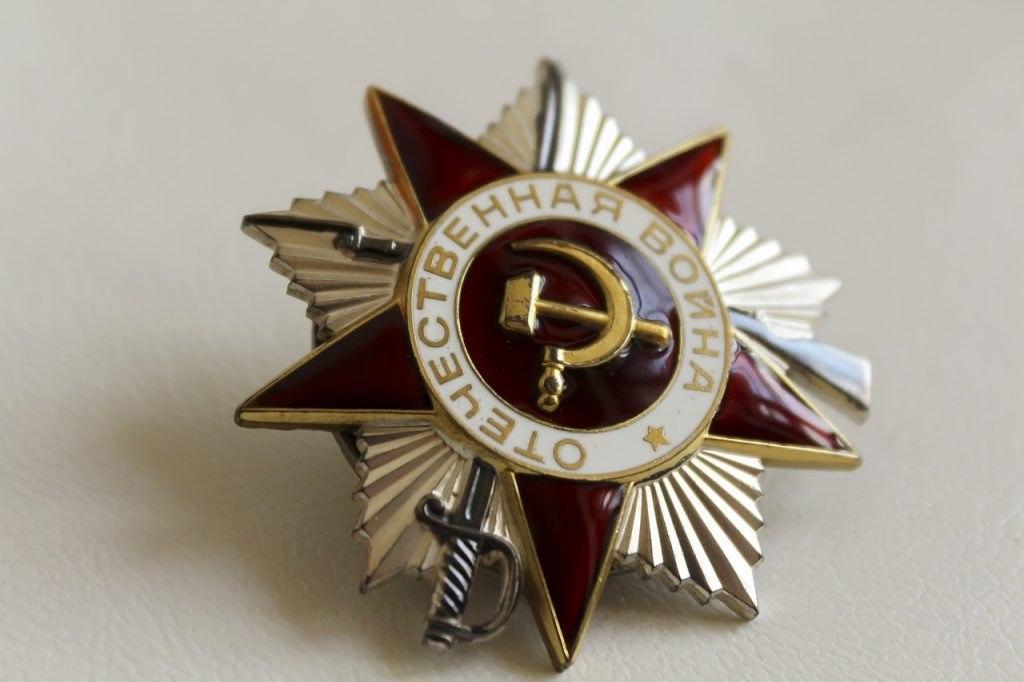 Учащиеся школы № 2089 стали призерами конкурса «Весна 1945-го года»