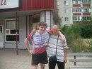 Личный фотоальбом Алексея Бачурина