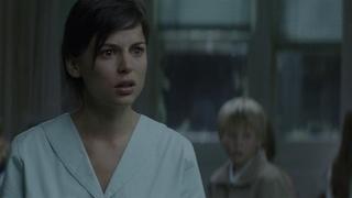 Хрупкость / Fragiles (2005) (ужасы, триллер, детектив)