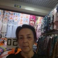 Эльмира Уббиниязова