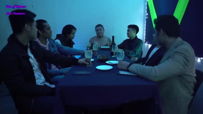 💜Любовь бой бэнда BoyBand Love💜 💥Эпизод 4 Филиппины