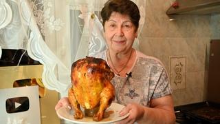 Курица на Банке, Рецепт моей мамы! Просто и Очень Вкусно! Мамины рецепты