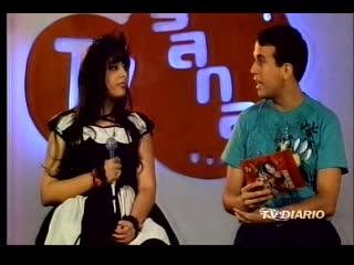 TV SANA #119   O Estilo Lolita