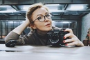 Личный фотоальбом Евгении Анфимовой
