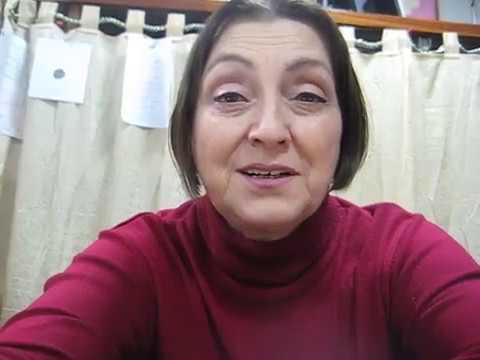 Видеоотзыв на тренинг Аделя Гадельшина от Близно Елены