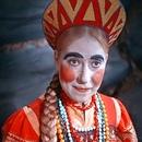 Личный фотоальбом Ольги Никулиной