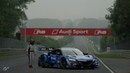 GT SPORT - HONDA RAYBRIG NSX CONCEPT-GT GT2 - Nürburgring Nordschleife - Time Attack - 5:24.063
