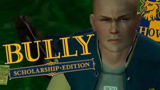 ПОДСТАВА ОТ ГЭРИ- Bully: Scholarship Edition