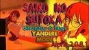 Gameplay Bugs / Saiko No Sutoka - Yandere Mode / Alpha 2.0.8.1 test build 26