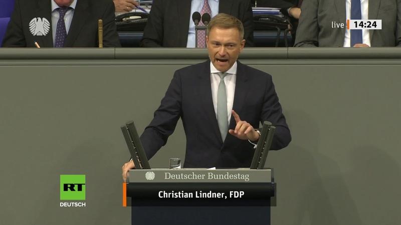 Lindner nach Bedrohung und Angriffen gegen FDP Mitglieder Werden uns nicht mundtot machen lassen