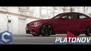 MTA CCDplanet: BMW M2