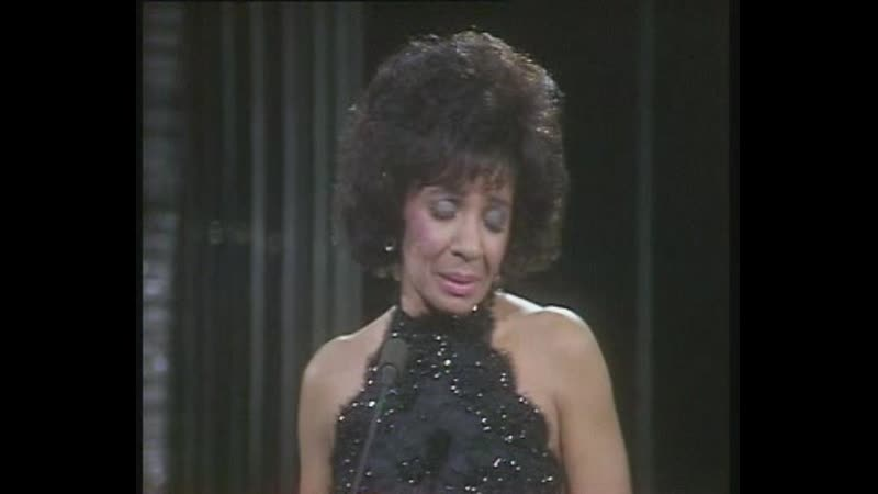 Shirley Bassey - A Special Lady (TV Concert - 1980)