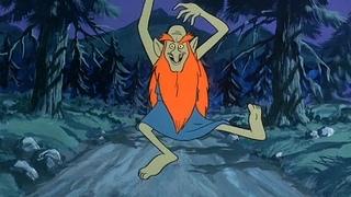 Скуби-Ду встречает Бэтмена . / 1972 год . США - Scooby-Doo Meets Batman