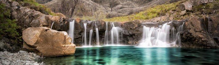 Сказочные Пруды Шотландии, изображение №1