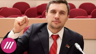 «Расправа над неугодными». Николай Бондаренко о намерении снять его с выборов в Госдуму