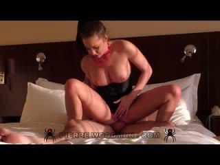 [WoodmanCastingX] Barbara Bella (XXXX - WSG 14)