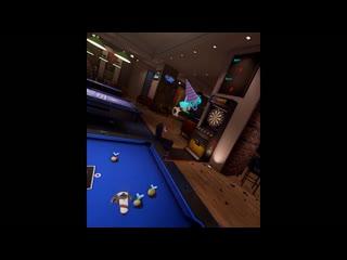 [Бункер Димки] Sports Bar VR с Шуссом (15 Марта) ●