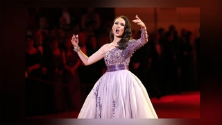 Аида Гарифуллина, Вокализ С. Рахманинова | Aida Garifullina, Rachmaninov 'Vocalise'