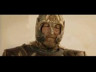 Рохан приходит на помощь Гондору   Властелин колец  Возвращение короля