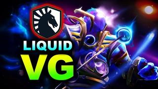 LIQUID vs VICI GAMING - PLAYOFFS Elimination - ONE Esports SINGAPORE MAJOR DOTA 2