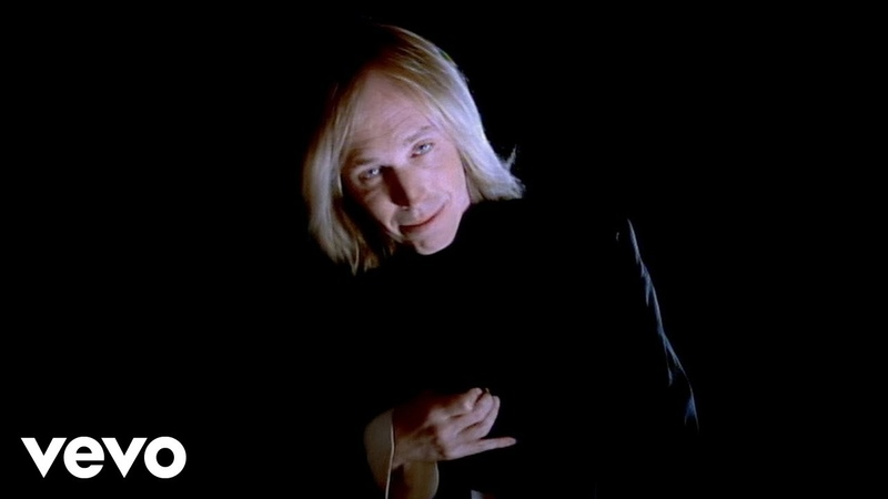 Tom Petty And The Heartbreakers Mary Jane's Last Dance Official Music Video