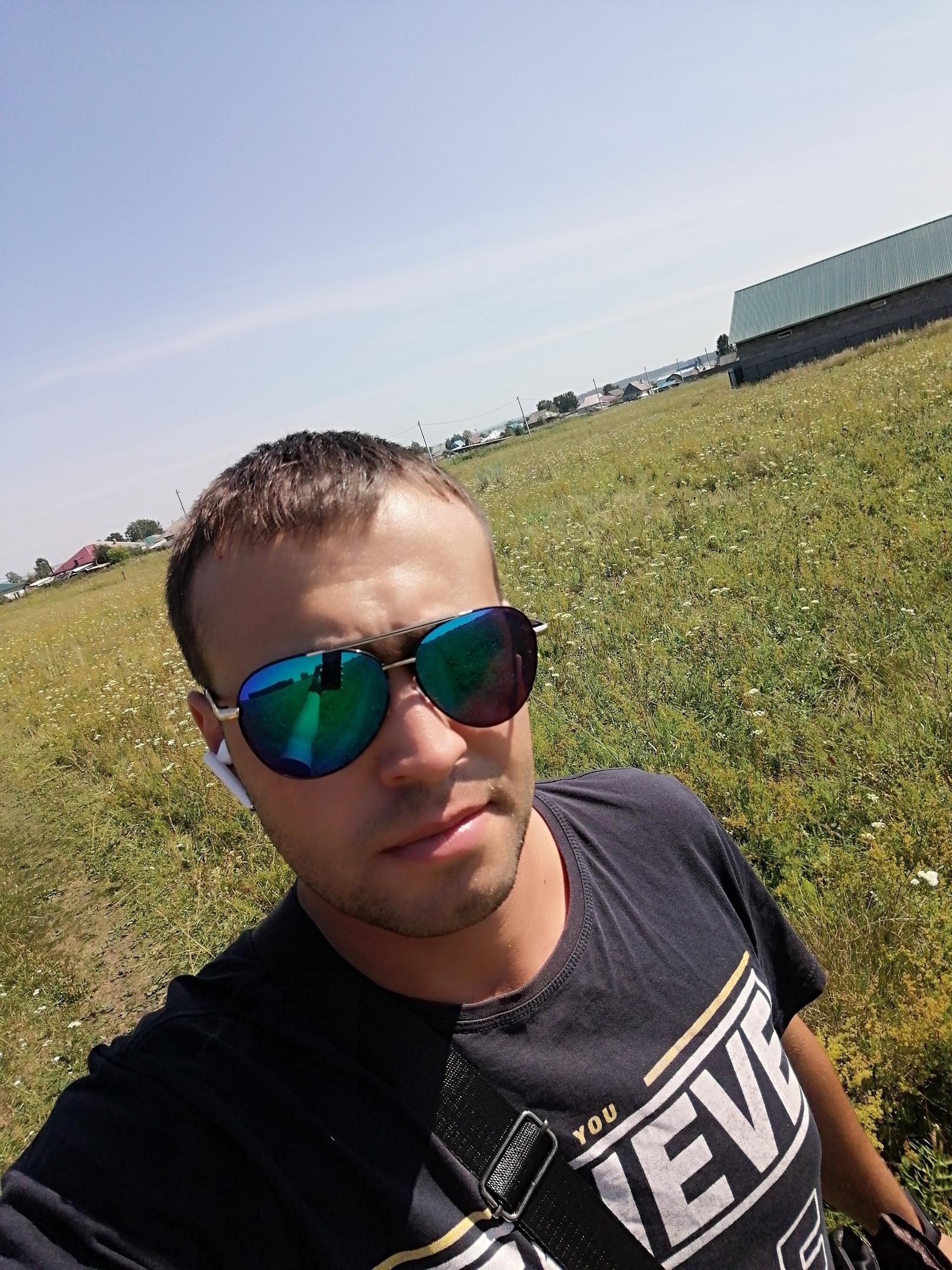Musa, 25, Yurga Vtoraya