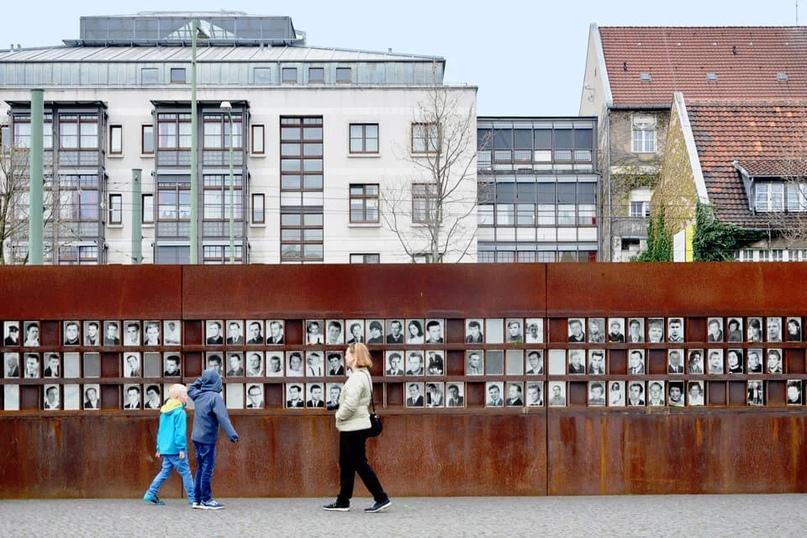 Что посмотреть в Берлине за 3 дня, изображение №21