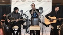 Motionless In White Performing Voices Live In Tampa RARE Acoustic set!