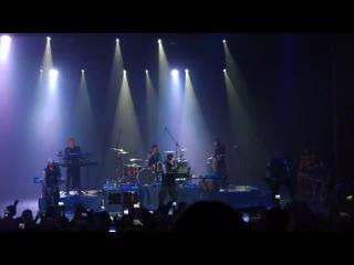 Oomph! - Сиськи (Live) (Ленинград cover)