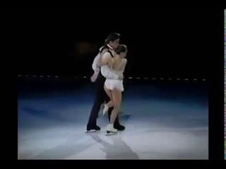 Mario Lanza - Parlami D'Amore Mariu - Gordeeva & Grinkov