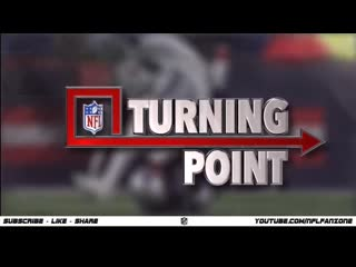 NFL Turning Point (FOX Sports 1, Sep. 24)