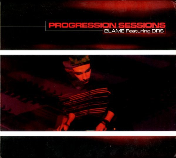 Blame album Progression Sessions 2