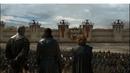 Разгром Королевской Гавани часть 1. Золотые мечи за стеной. Игра Престолов