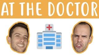 Scene: At The Doctor - Intermediate Spanish - Scenes #2