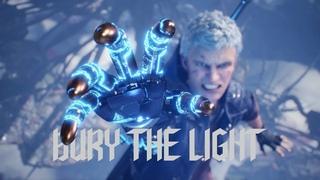 Casey Edwards - Bury The Light (Lyric Video)