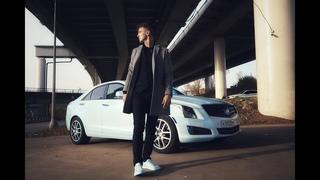 Cadillac ATS лучше немцев?