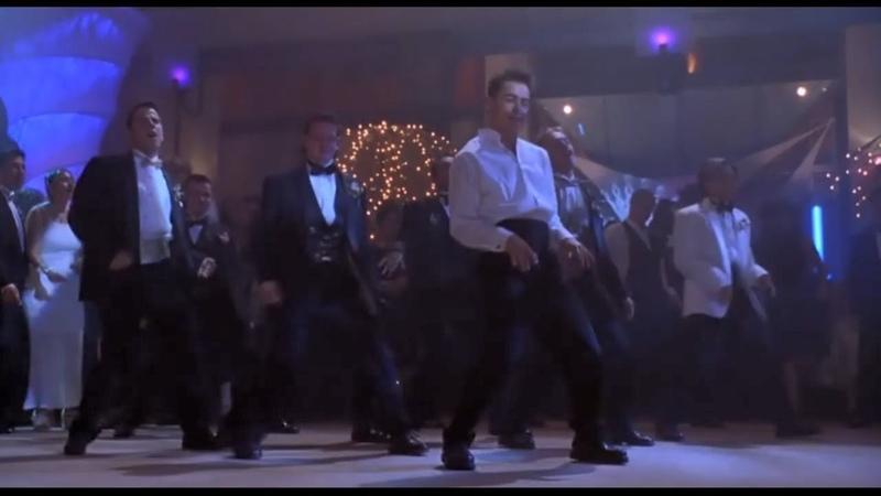 Это все она 1999 Танец на выпускном 11 12 КИНОМиг