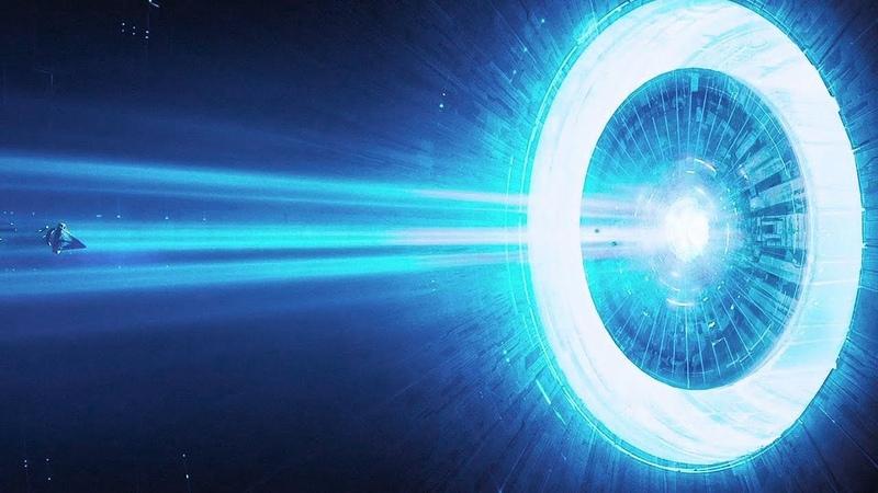 Первый элемент который запустил Вселенную Влад Гончарук