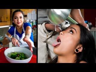 Mi Ha Doan - A Hot Meal