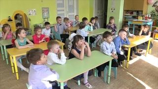 12 апреля день собачьей Космонавтики Бывает и такое что только не увидишь в детском саду