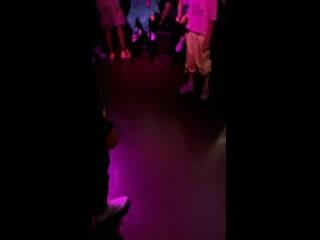RMT dance camp Треш батл 1/2